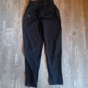 Womens Under Armour track pant